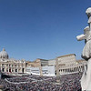 Canonization in Rome : These images are the result of generous sharing of many of our pilgrims.