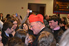 More Snaps TLC Teen Mass w Cardinal Dolan : Photos by Cathy Varano