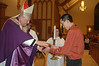 TLC Teen Mass with Cardinal Dolan 2.26.2012 : Photos by Joe Tortora