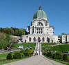St. Joseph's Oratory of Mt. Royal :